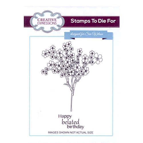 stamps-to-die-for-by-sue-wilson-ums659-apple-blossom-spray