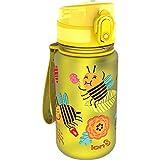Ion8 bumbly Las Abejas 'Kids Prueba de Fugas Botella de Agua, sin BPA, 350ml/12oz