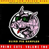 Best Primos Blinds - Prime Chops: Blind Pig Sampler, Vol. 2 Review