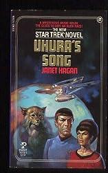 Uhura's Song