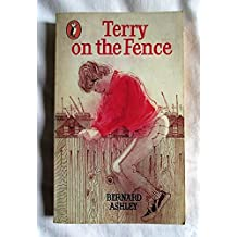 Terry On the Fence (Puffin Books)