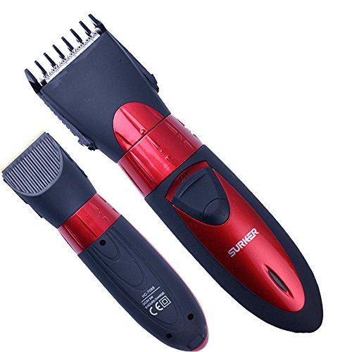 Rasuradora para barba