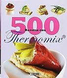 500 Recetas con thermomix
