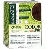 naturerbe Color Hierbas Extractos Bio Tintura 19Rubio Claro Caoba irisè