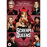Scream Queens: The Complete Season 1