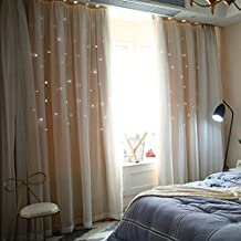 Amazon.fr : rideaux chambre adulte