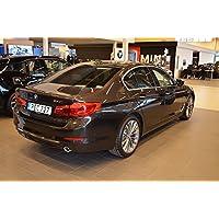 Auto Sonnenschutz Scheiben-Tönung fertige Sonnenblenden  BMW 5 Limo E60 Bj 03-10