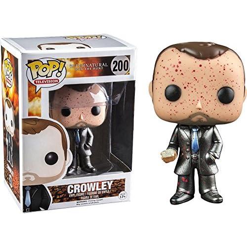 Crowley Funko Pop