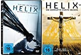 Helix - Staffel 1+2 (6 DVDs)