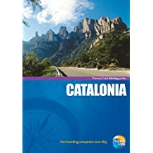 Driving Guides Catalonia