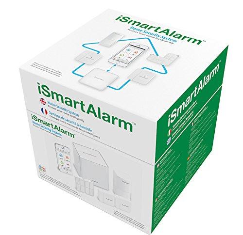 iSmartAlarm Preferred Package Überwachungssystem - 6