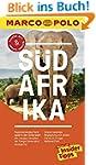 MARCO POLO Reiseführer Südafrika: Rei...
