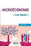 Microéconomie -