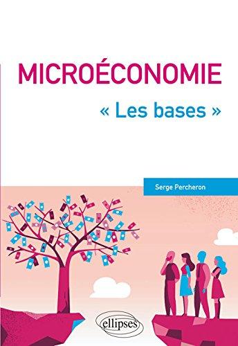Microéconomie :