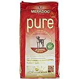 Mera Dog Pure Truthahn&Kartoffel getreidefrei, 1er Pack (1 x 12.5 kg)