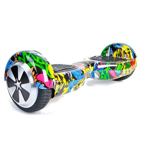 patin-electrico-storex-urban-glide-65-multicolor-700w-4400-mah