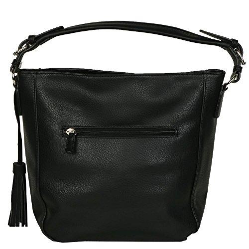 David Jones Whistler Womens Grab Bag Nero Aclaramiento Precio Barato Holgura Con Tarjeta De Crédito Lugares Baratos Venta De Salida 32vTa