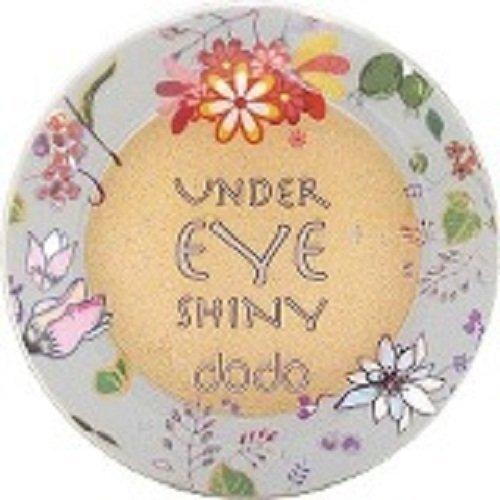 Dodo Under Shiny Eyeshadow - UH830