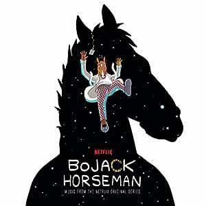 Bojack Horseman (Music From The Netflix Original Series) (Picture Disc)