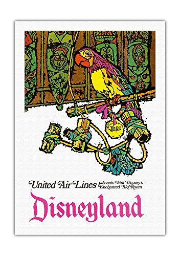 disneyland-walt-disney-tiki-room-enchante-jose-le-perroquet-mexiquain-united-air-lines-vintage-airli