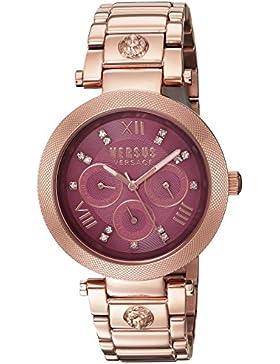 Versus Versace Damen-Armbanduhr SCA060016