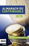 Almanach du contribuable - 2018