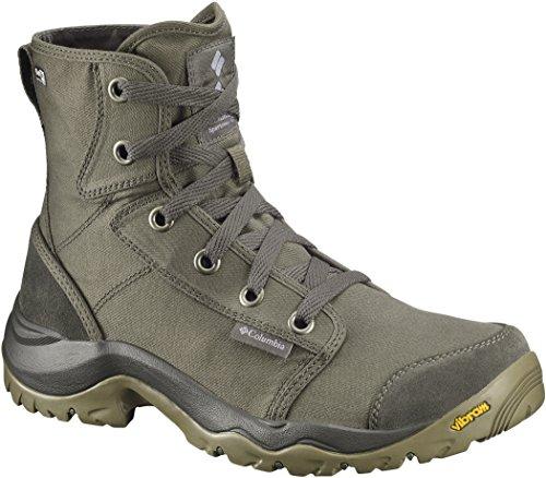 Columbia Herren Camden Outdry Chukka Boots, Nori Grey Grün (Nori, Columbia Grey 383)
