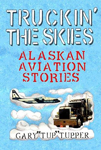 Truckin' The Skies: Alaska Aviation Stories (English Edition) Commercial Aviation Headset