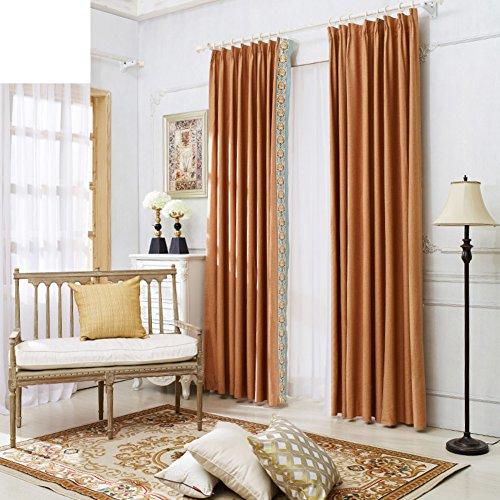 modern-living-room-blackout-window-shade-pure-color-couture-salon-fenetre-de-la-chambre-dentelle-a-1