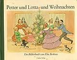 Petter und Lotta und Weihnachten