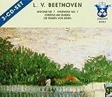 Beethoven:Symphony No.7 [Import anglais]