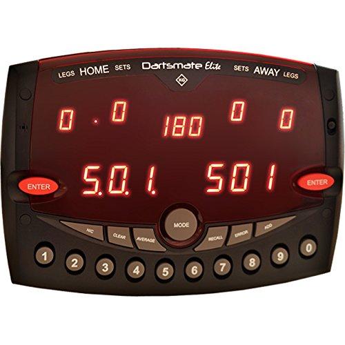 Anzeiger-Dart Scorer-Elektronische trefferanzeige-Dartsmate Elite