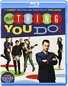 That Thing You Do [Blu-ray] [1996] [US Import]