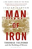 Man of Iron: Thomas Telford and the Building of Britain (Hardcover)