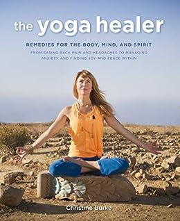 The Yoga Healer (English Edition) eBook: Christine Burke ...