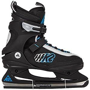 K2 Herren Schlittschuhe Escape Speed Ice