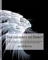 The journey to Spirit