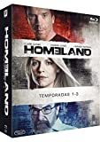 Homeland - Temporadas 1-3 [Blu-ray]