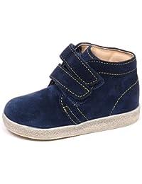 Falcotto E3342 Sneaker Bimbo Verde by Naturino Scarpe Primi Passi Shoe Baby Boy [18] Gran Sorpresa El Precio Barato 0FnDXf0