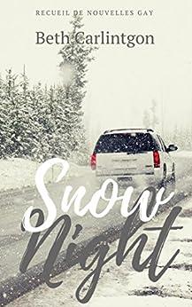 [Romance Gay] Snow Night