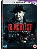 Blacklist:Seasons 1 & 2 [DVD-AUDIO]