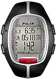 Polar RS300X Heart Rate Monitor (Black)