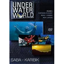 Under Water World Vol. 6 - Saba Karibik