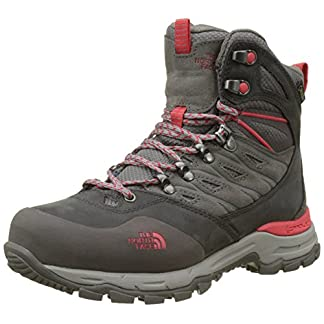 THE NORTH FACE Women's W HEDGEHOG TREK GTX High Rise Hiking Boots