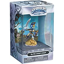 Skylanders Trap Team: Eon's Elite Collector Series - Chop Chop (Xbox One/PS3/Nintendo WII/WII U/3DS) [Importación Inglesa]
