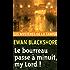 Le Bourreau passe à minuit, my Lord ! (Les Mystères de la Tamise t. 2)