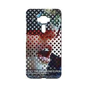 G-STAR Designer Printed Back case cover for Meizu MX5 - G4135