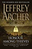 Image de Honour Among Thieves (English Edition)