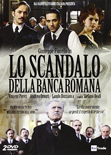 Bild von Lo scandalo della Banca Romana [2 DVDs] [IT Import]