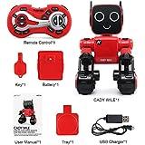 JTIH® R4 Robot Inteligente multifunción Activado por Voz con activación por Voz, Asistente de